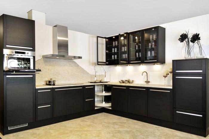 Nieuwe keuken kopen de moderne keuken blijft favoriet - Nieuwe keuken ...