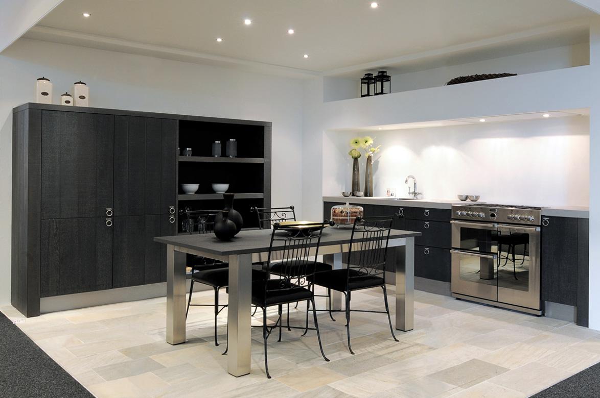 Keuken kopen design keukens zijn trendy en tijdloos - Keuken minimalistisch design ...