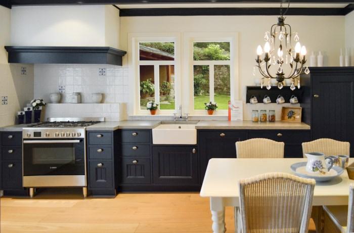 Keuken en Badkamermeubel